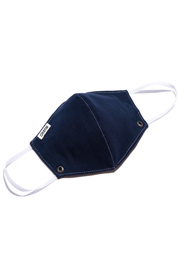 Katin Face Mask - Navy