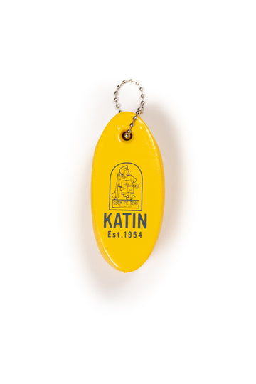 Kanvas by Katin Boat Float Keychain