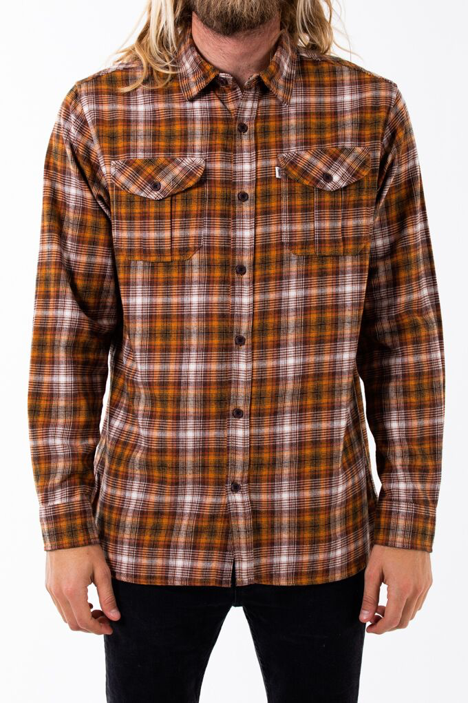 Nelson Flannel