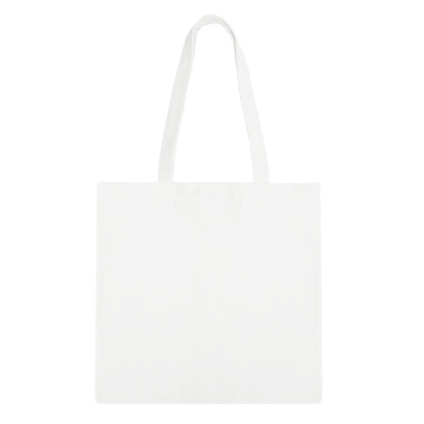 Blank Tote Bag - Sublimation 1pk