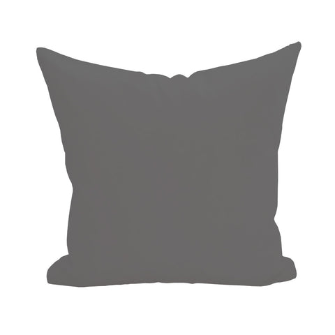 Blank Pillow Cover - Gray 3pk