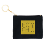 Holy Chic Credit Card Key Fob- 1pk