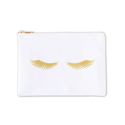 Cosmetic Bag - Lashes **SHOW SPECIAL**
