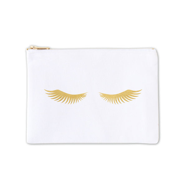 Cosmetic Bag - Lashes