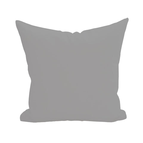 Blank Pillow Cover - Light Gray 3pk