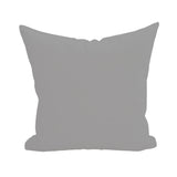 Blank Pillow Cover - Light Gray 1pk