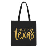 Made in Texas Tote Bag - 6pk