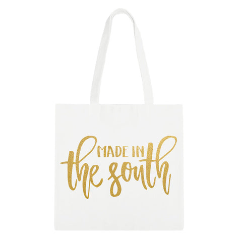 Made in the South Tote Bag