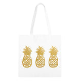 Pineapple Dreams Tote Bag - 3pk