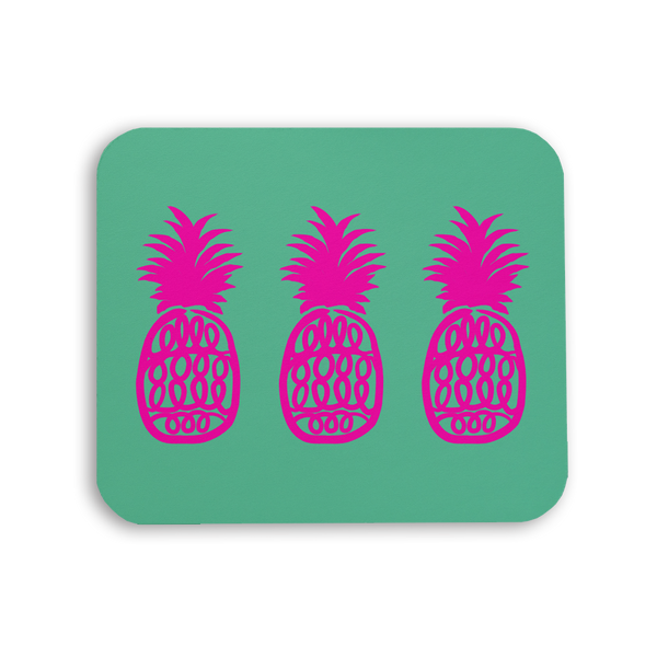 Pineapple Dreams Mouse Pad 1pk