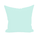 Blank Pillow Cover - Seafoam 1pk