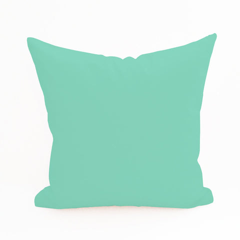 Blank Pillow Cover - Teal 3pk