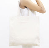 Blank Tote Bag - Natural  12pk