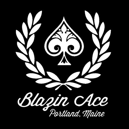 The Blazin Ace