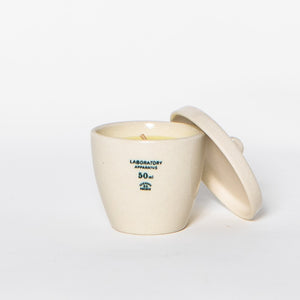 Scientific Candle, Jasmine
