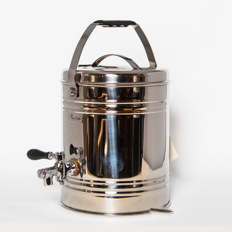 Stainless Steel Beverage Dispenser