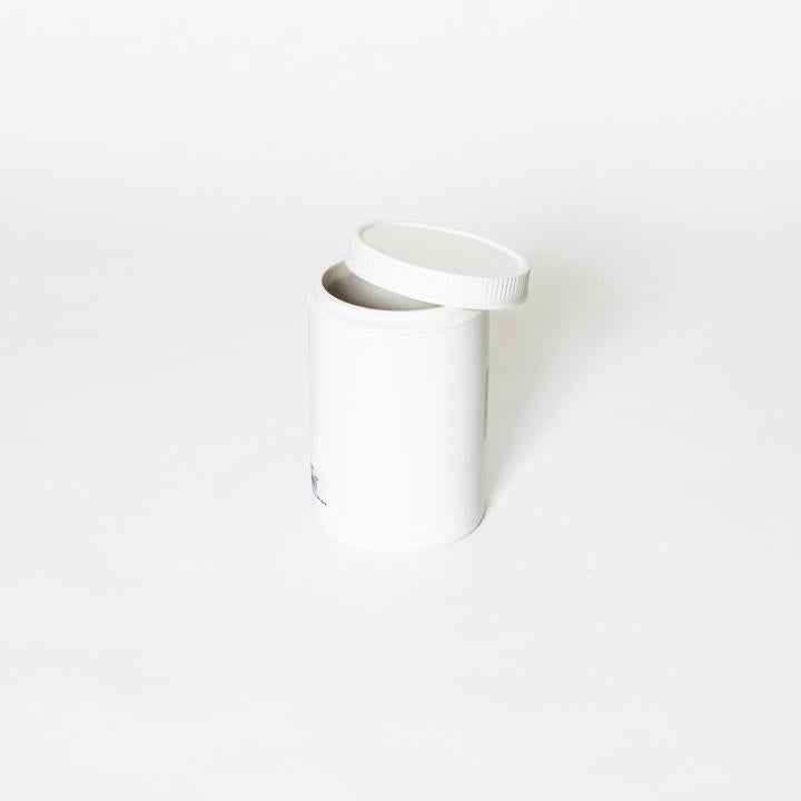 Ceramic Canister, Small