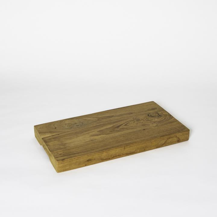 Cutting Board, Teak