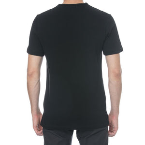 Black Hi-Lo T-Shirt - Sydney's, Toronto, Bespoke Suit, Made-to-Measure, Custom Suit,