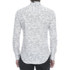 White Camo Long Sleeve Shirt