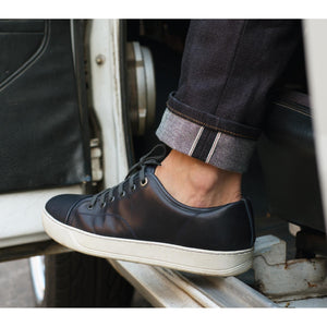 Denim & Chino Hemming - Lockstitch