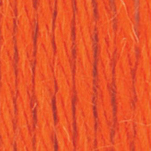 Classic Superwash 16 Orange