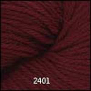 Copy of Cascade 220 Burgundy 2401