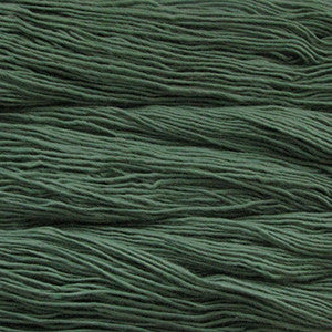 Merino Worsted 506 Mint