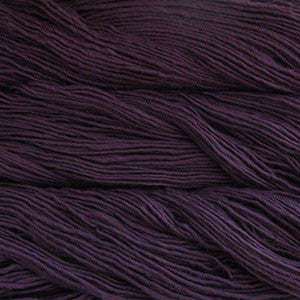 Merino Worsted 509 Sweet Grape