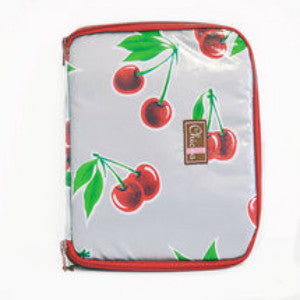 Chic-a Combo Needle Case - Cherry