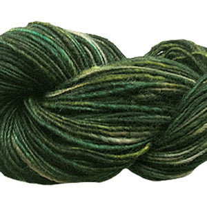 Wool Clasica-Multi 101 Jungle