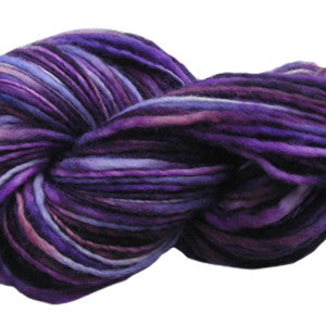 Wool Clasica-Multi 117 Violets
