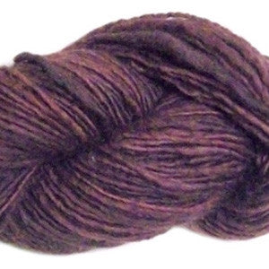 Wool Clasica Semi-Solid 41 Thistle