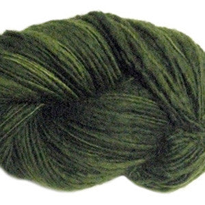 Wool Clasica Semi-Solid 55 Olive