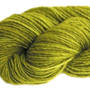 Wool Clasica Semi-Solid 68 Citric