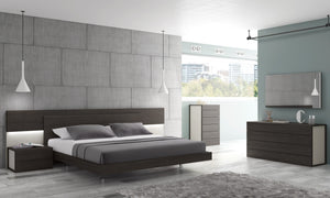 MAIA PREMIUM BEDROOM SET