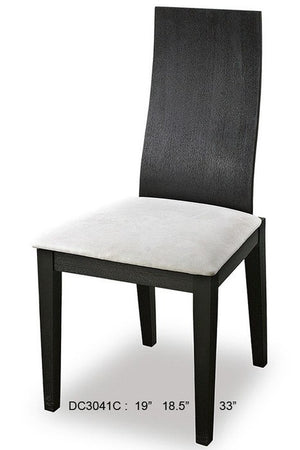 DC3041C DINING CHAIR