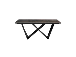JACK EXTENDABLE DINING TABLE