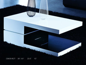 C8435 COFFEE TABLE
