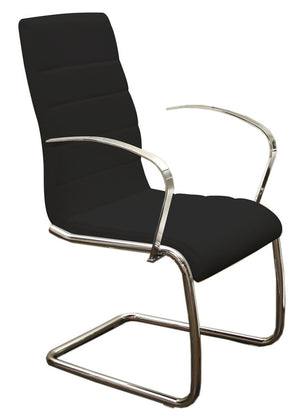 AVENUE ARM DINING CHAIR