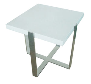 TA-100S END TABLE