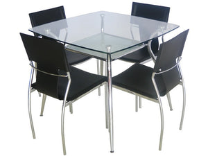 B-003 SQUARE DINING TABLE