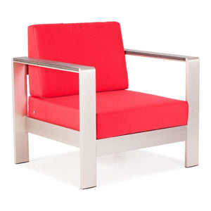 COSMOPOLITAN ARM CHAIR