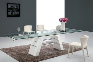EVOLUTION DINING TABLE