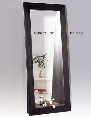 WM6232 RECTANGULAR WALL MIRROR