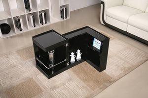 P205B MINI BAR/SIDE TABLE