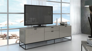 VIZZIONE ENTERTAINMENT CENTER