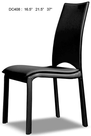 DC408 DINING CHAIR