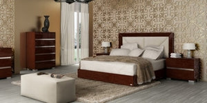 LIVE WALNUT BEDROOM SET
