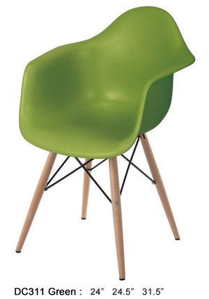 DC311 DINING CHAIR